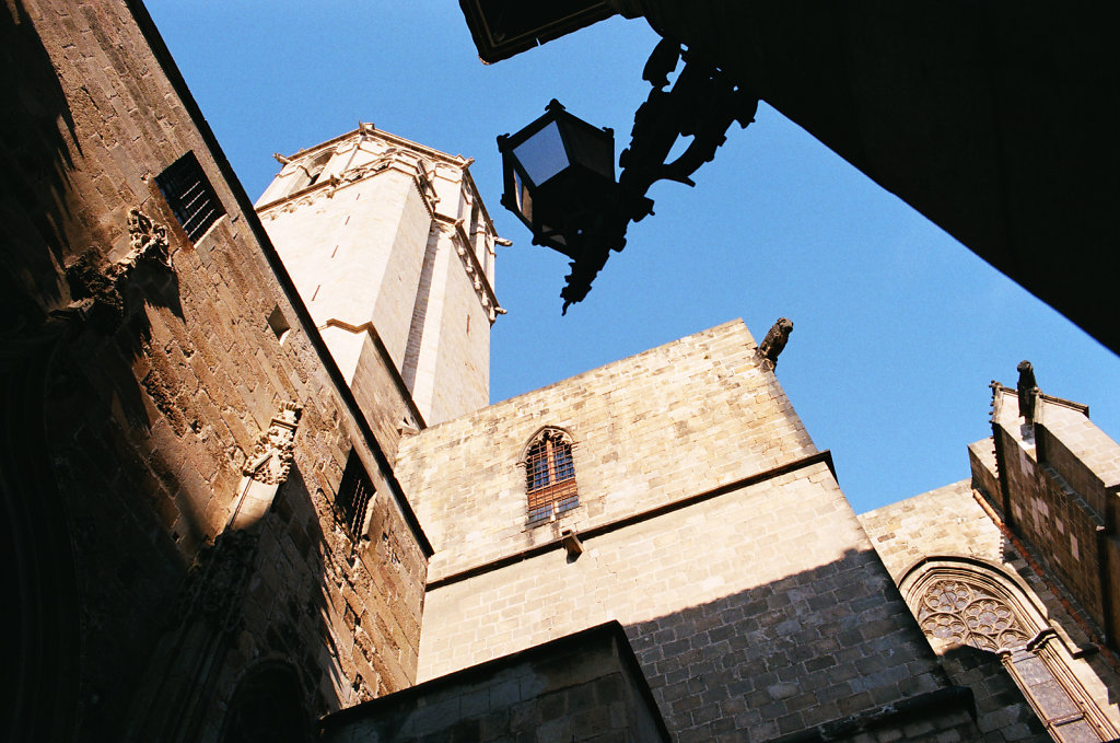 Barri Gòtic