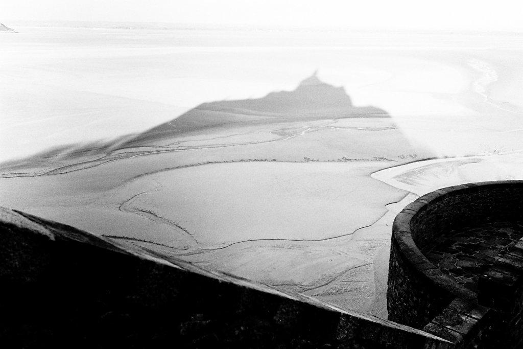 Projection du Mont