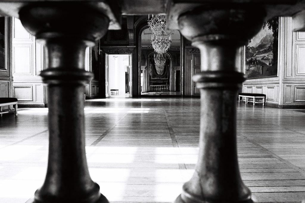 Les deux piliers