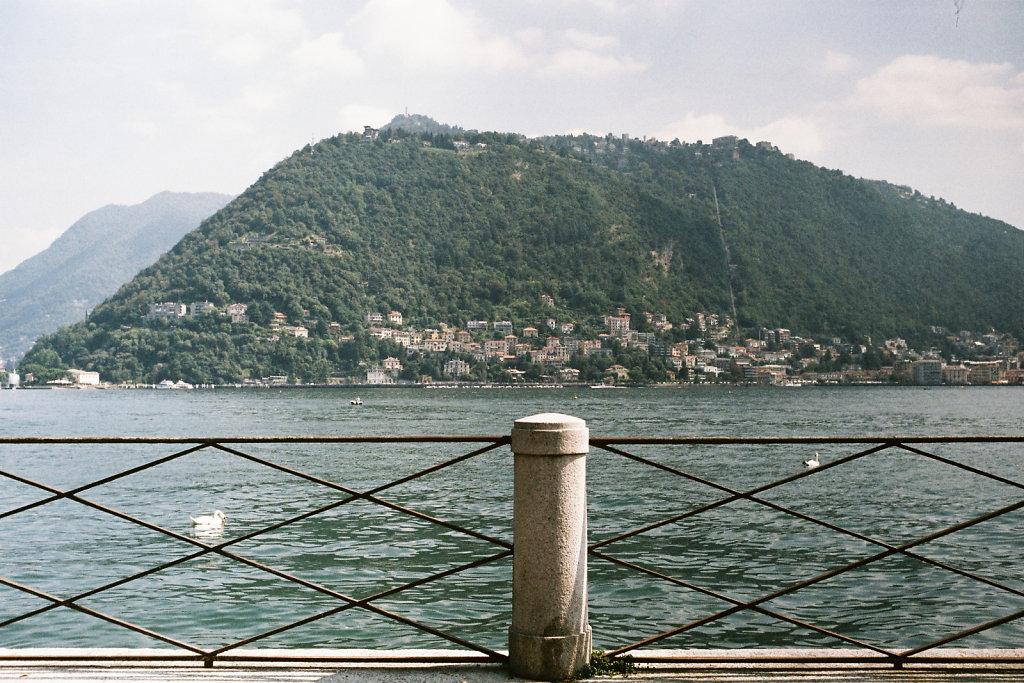 Le lac I