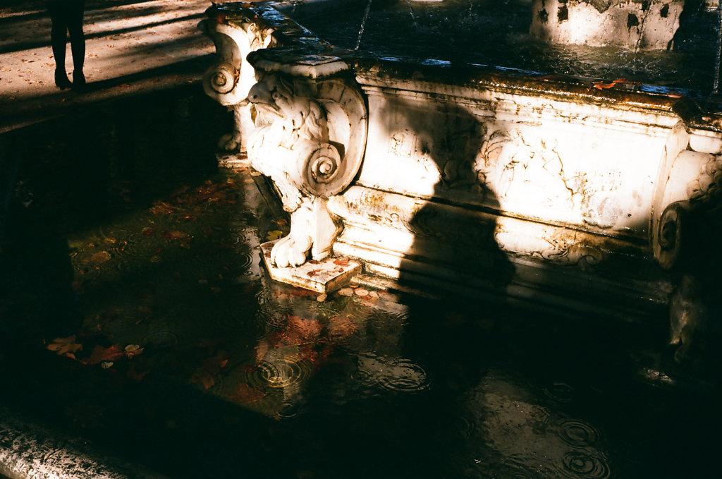 Fontaine I