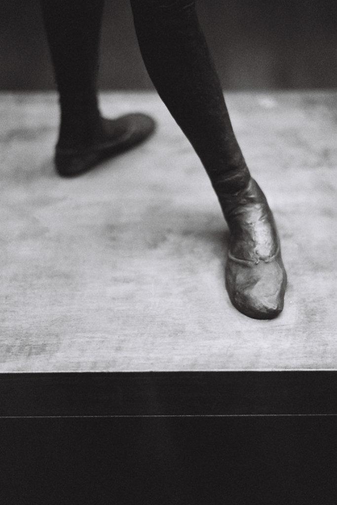 La petite danseuse de quatorze ans I