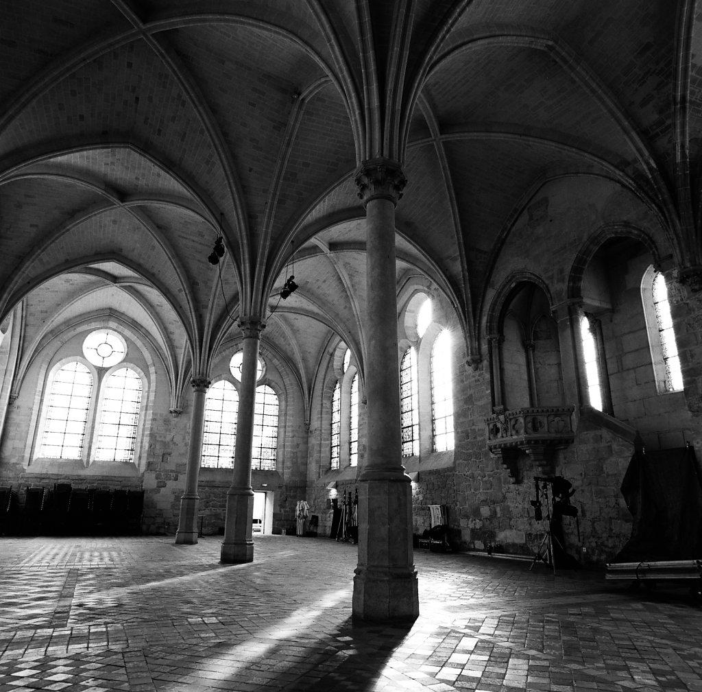 Réfectoire des moines II