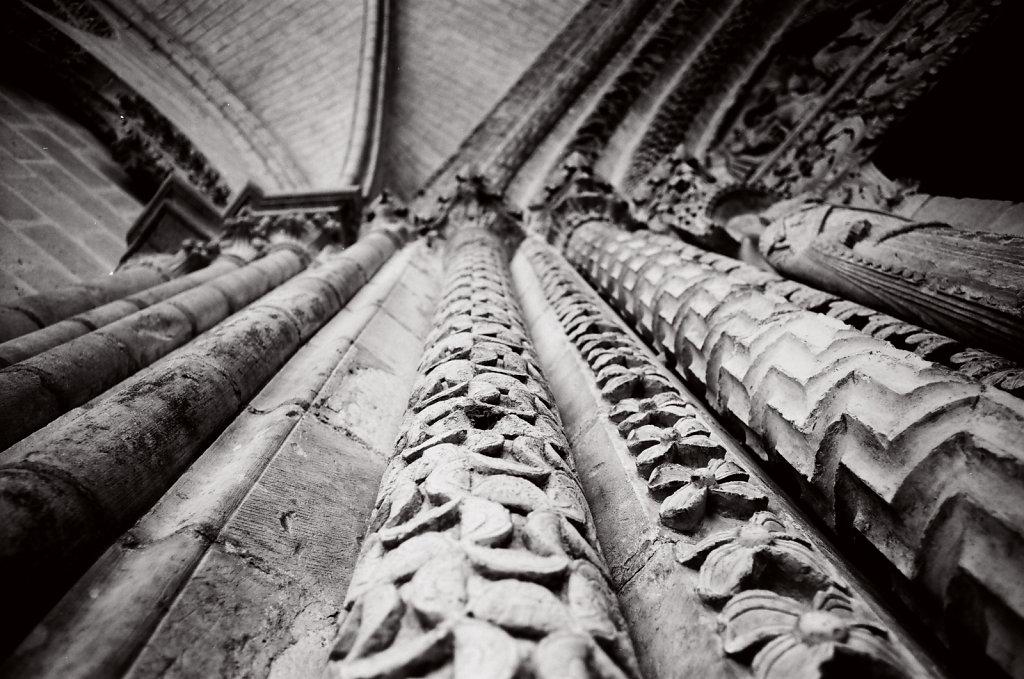 Cathédrale St Etienne