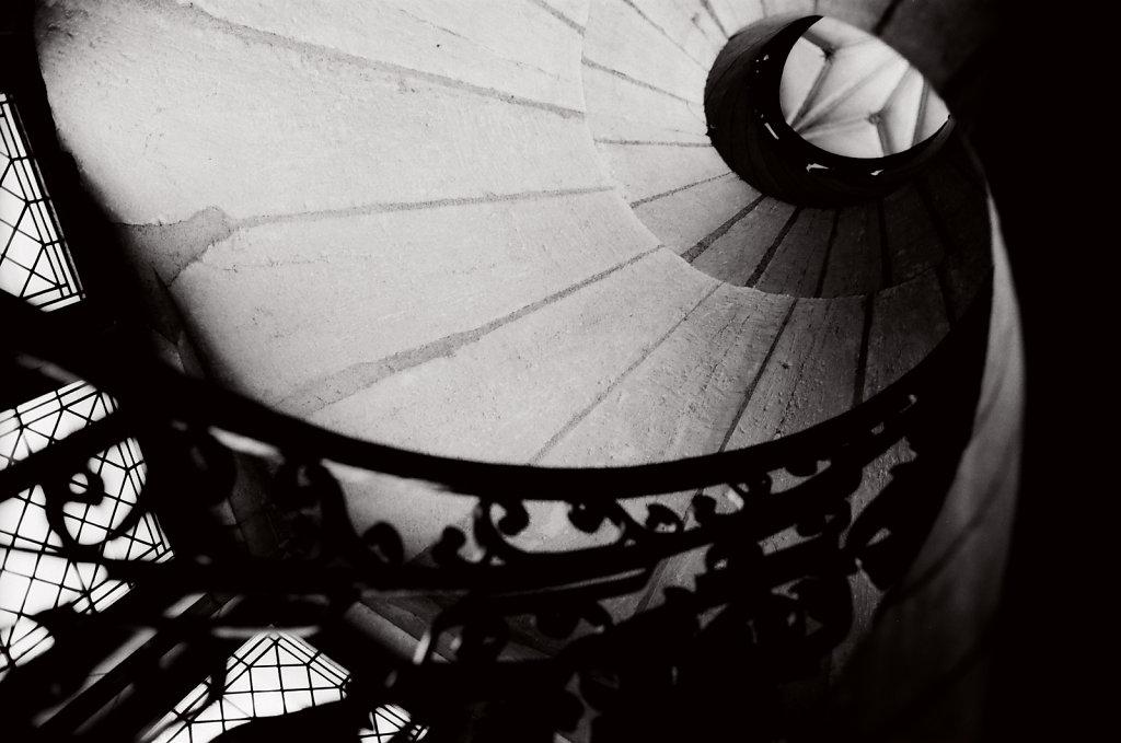 Escalier II