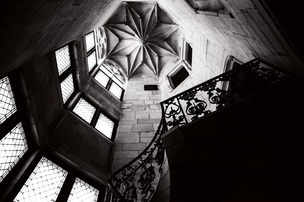 Escalier III