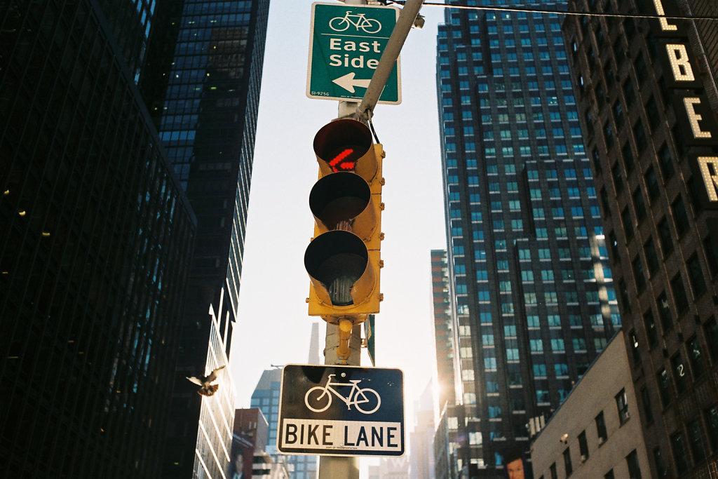 Park Avenue I
