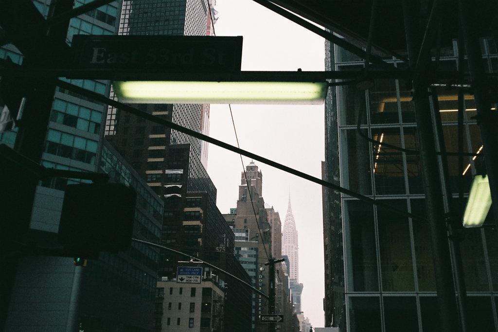 Chrysler Building II