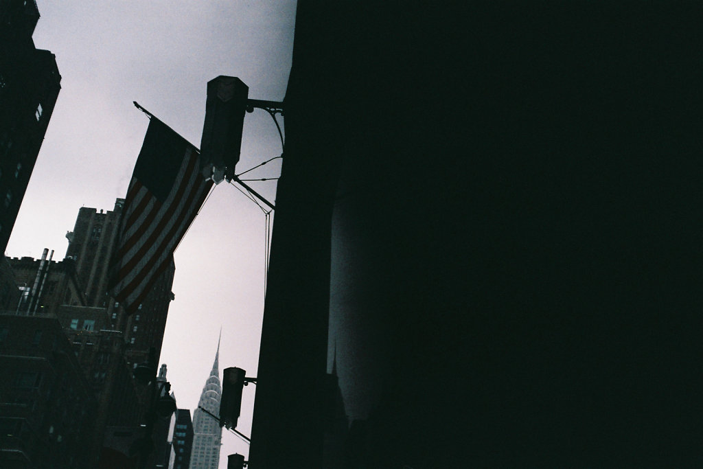 Chrysler Building III