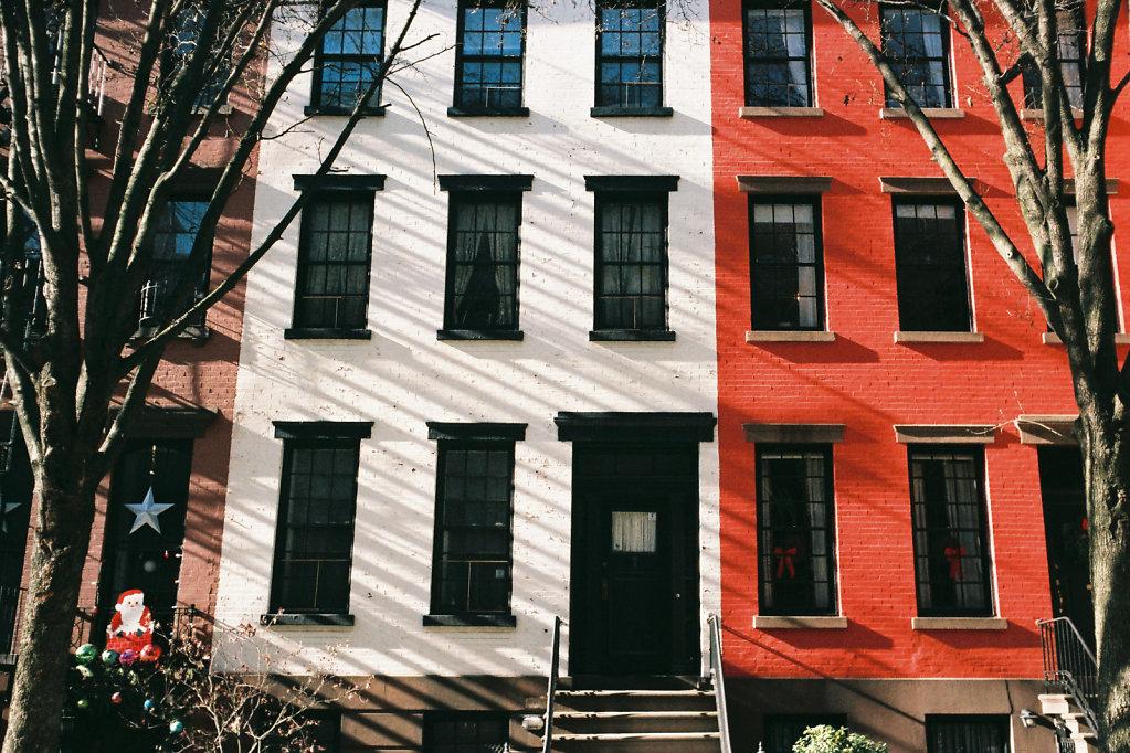 Brooklyn's colors